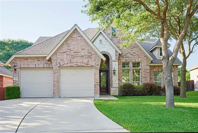 2513 Durlston Ct, Cedar Park, TX 78613 (#1186048) :: Zina & Co. Real Estate