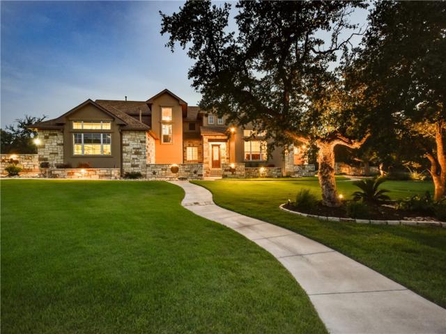 217 Gabriel Vis, Georgetown, TX 78633 (#1187437) :: Papasan Real Estate Team @ Keller Williams Realty