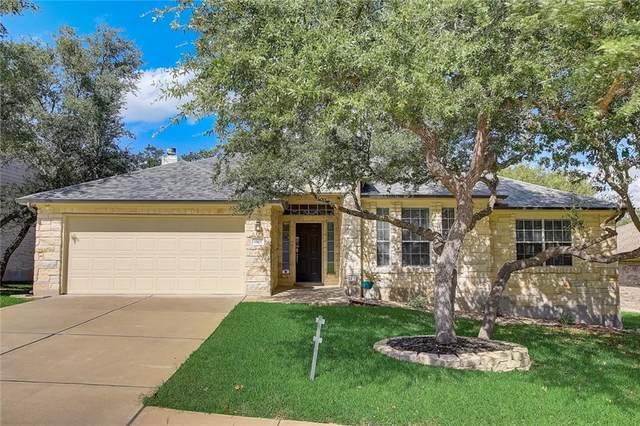 1103 Applerock, Leander, TX 78641 (#1187492) :: Ben Kinney Real Estate Team