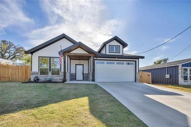 1825 Sleepy Holw, Kingsland, TX 78639 (#1187548) :: Papasan Real Estate Team @ Keller Williams Realty