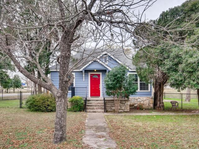 2120 Leander St, Georgetown, TX 78626 (#1188015) :: The Gregory Group