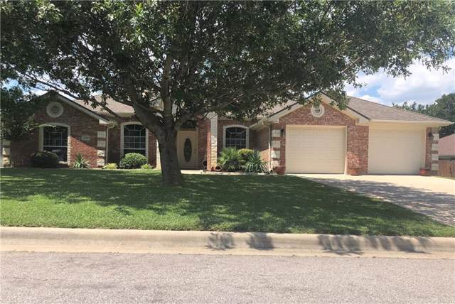 304 Wrought Iron Dr, Harker Heights, TX 76548 (#1188332) :: Watters International