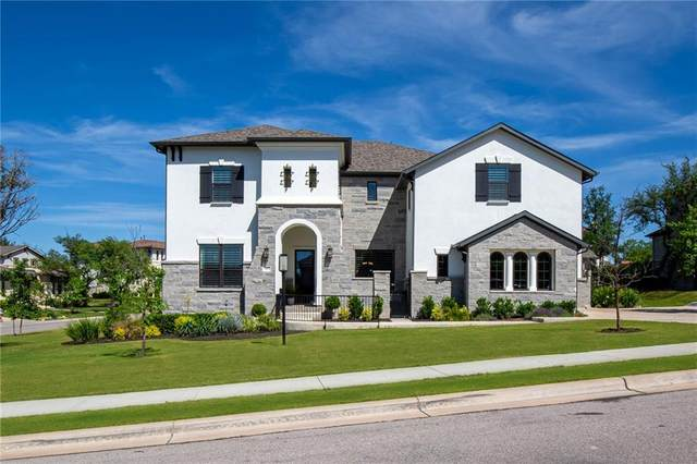 399 Prosecco Pl, Austin, TX 78738 (MLS #1188399) :: Bray Real Estate Group
