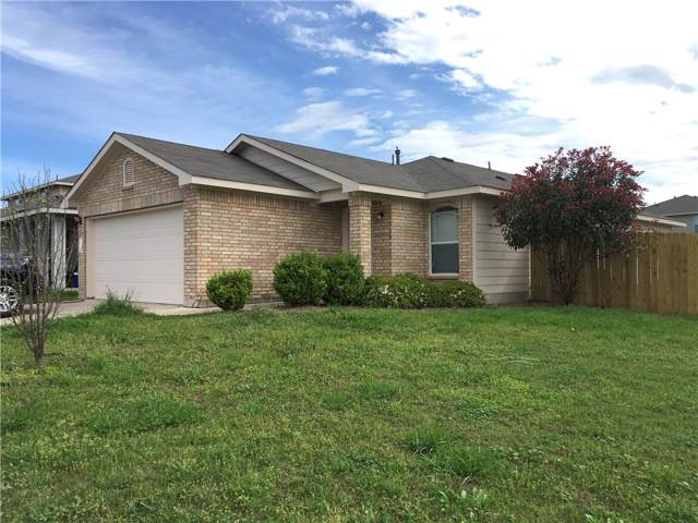 13001 Amaryllis Trl, Elgin, TX 78621 (#1188500) :: The Heyl Group at Keller Williams