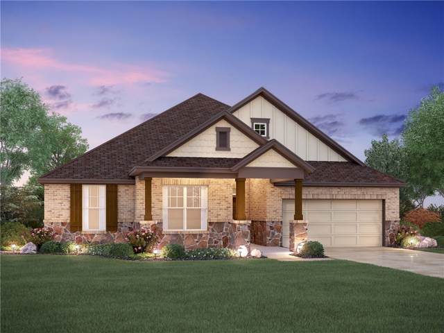 211 Silver Pass, Kyle, TX 78640 (#1189249) :: Ana Luxury Homes