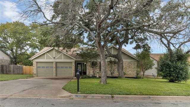 4102 Tamarack Trl, Austin, TX 78727 (#1189295) :: Front Real Estate Co.