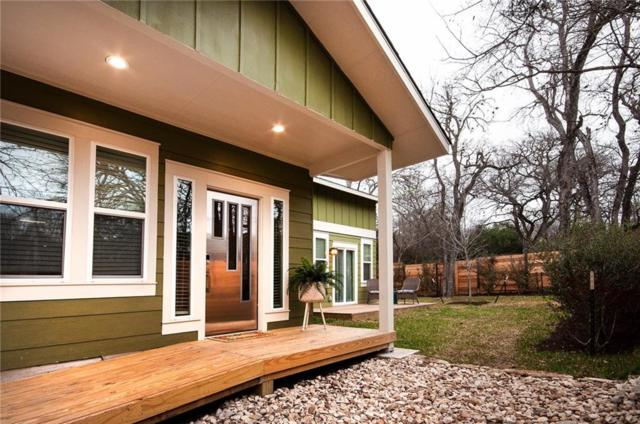 1203 Cometa St #2, Austin, TX 78721 (#1189480) :: Papasan Real Estate Team @ Keller Williams Realty