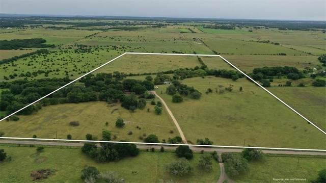 3250 County Road 223, Florence, TX 76527 (#1189704) :: Papasan Real Estate Team @ Keller Williams Realty