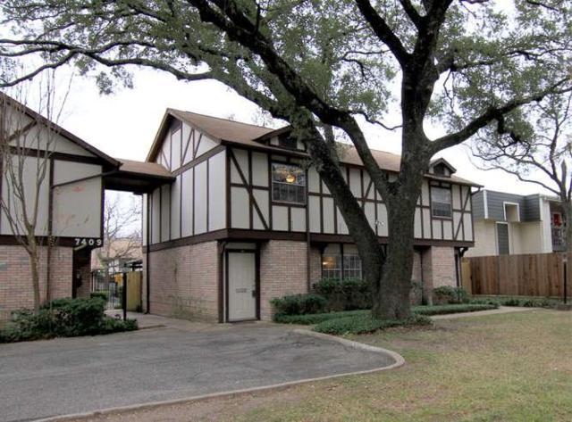 7407 Shadow Hill Dr, Austin, TX 78731 (#1189732) :: Watters International