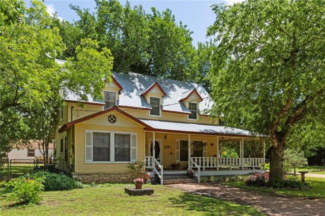 1908 Loop 332, Liberty Hill, TX 78642 (#1189880) :: The Gregory Group