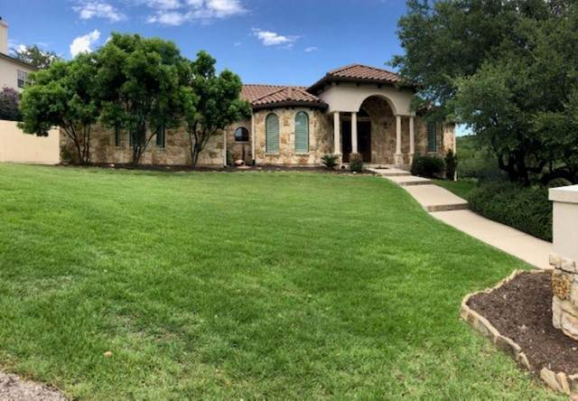 21002 Newport Cv, Lago Vista, TX 78645 (#1190855) :: Watters International
