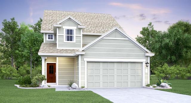 180 Red Buckeye Loop, Liberty Hill, TX 78642 (#1191246) :: Ana Luxury Homes
