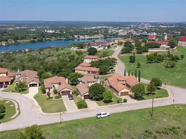 402 Bendito Way, Marble Falls, TX 78654 (#1191882) :: Papasan Real Estate Team @ Keller Williams Realty