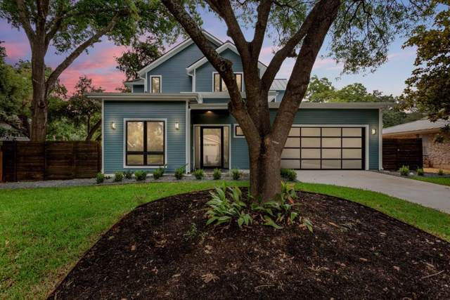 2903 Stoneway Dr, Austin, TX 78757 (#1192152) :: The Perry Henderson Group at Berkshire Hathaway Texas Realty