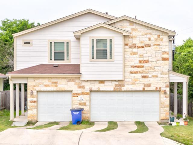 3304 Thomas Kincheon, Austin, TX 78745 (#1192229) :: Papasan Real Estate Team @ Keller Williams Realty