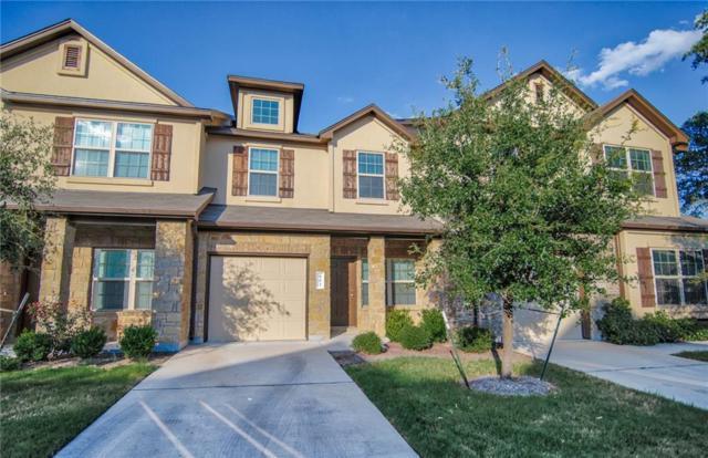 1701 S Bell Blvd #603, Cedar Park, TX 78613 (#1192720) :: Austin International Group LLC