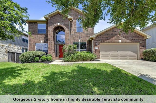 4203 Meadow Vista Ln, Round Rock, TX 78665 (#1192983) :: The Heyl Group at Keller Williams