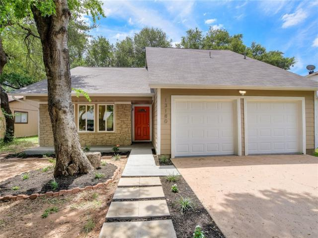 13180 Mill Stone Dr, Austin, TX 78729 (#1193207) :: 12 Points Group