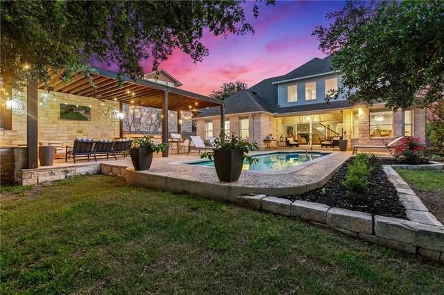 Austin, TX 78735 :: Green City Realty