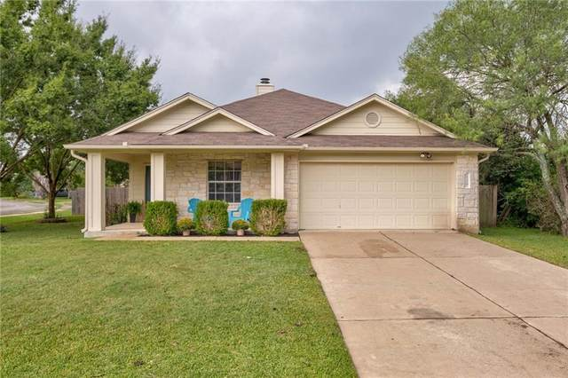 120 Kates Cv, Buda, TX 78610 (#1194107) :: Papasan Real Estate Team @ Keller Williams Realty