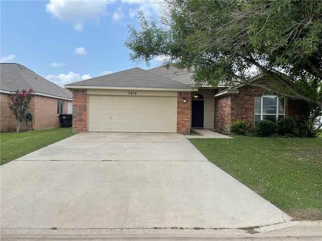 7810 Hawthorn St, Temple, TX 76502 (#1194493) :: Papasan Real Estate Team @ Keller Williams Realty