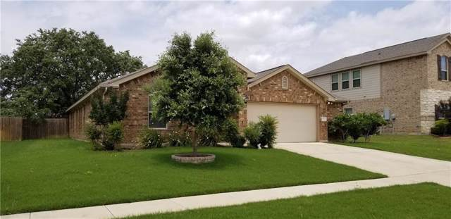 6301 Serpentine Dr, Killeen, TX 76542 (#1195578) :: The Perry Henderson Group at Berkshire Hathaway Texas Realty