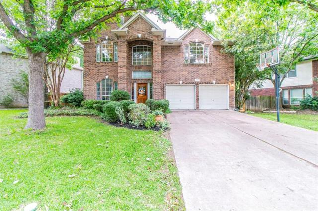 4030 Honey Bear Loop, Round Rock, TX 78681 (#1195657) :: Papasan Real Estate Team @ Keller Williams Realty