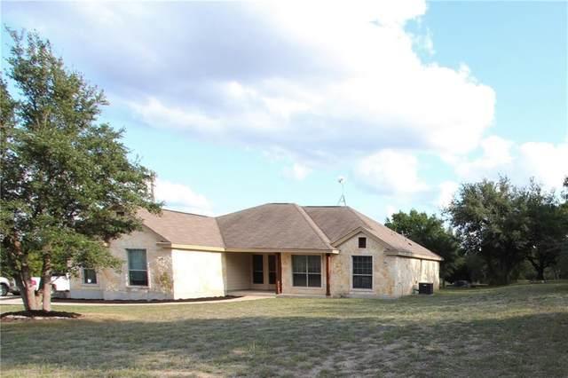 117 Liberty Oaks Dr, Liberty Hill, TX 78642 (#1195662) :: Ben Kinney Real Estate Team