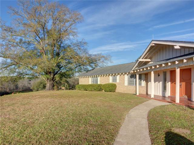 194 Fm 2571, Smithville, TX 78957 (#1195692) :: The Perry Henderson Group at Berkshire Hathaway Texas Realty