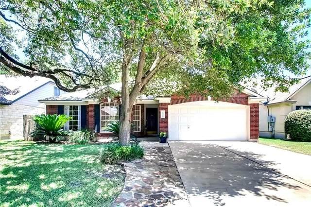 1506 Brighton Bend Ln, Cedar Park, TX 78613 (#1195769) :: Papasan Real Estate Team @ Keller Williams Realty