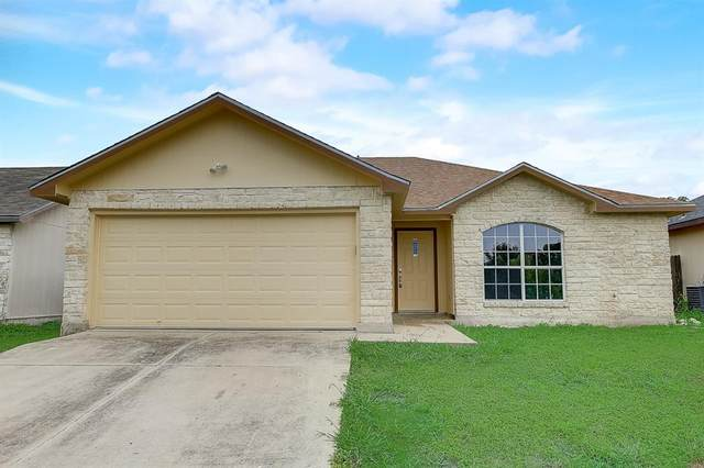 Jarrell, TX 76537 :: Papasan Real Estate Team @ Keller Williams Realty