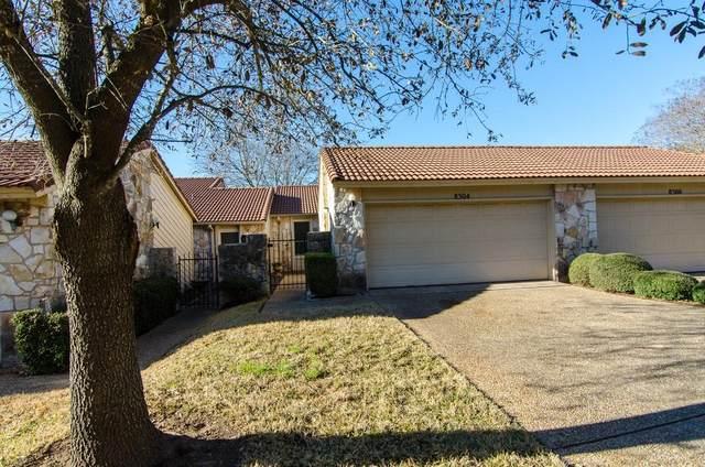 8304 Puerta Vis, Austin, TX 78759 (MLS #1197197) :: Vista Real Estate