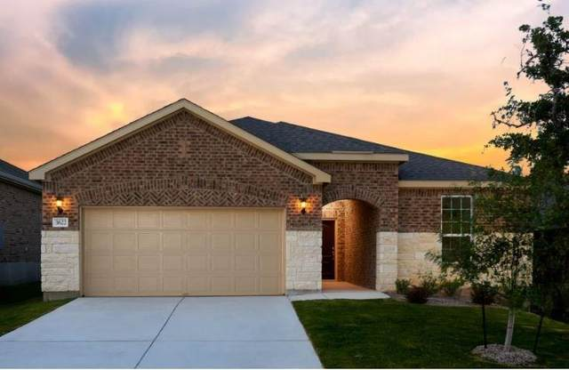 107 Notched Bow Ln, Georgetown, TX 78633 (#1197401) :: The Perry Henderson Group at Berkshire Hathaway Texas Realty