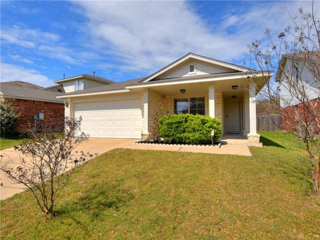 1504 Lady Grey Ave, Pflugerville, TX 78660 (#1197648) :: The Gregory Group