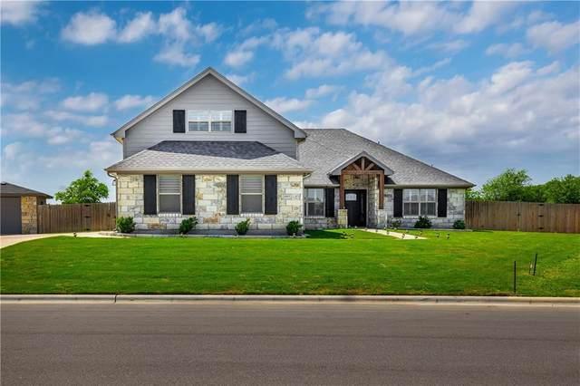4419 Green Creek Dr, Salado, TX 76571 (#1197826) :: Lauren McCoy with David Brodsky Properties