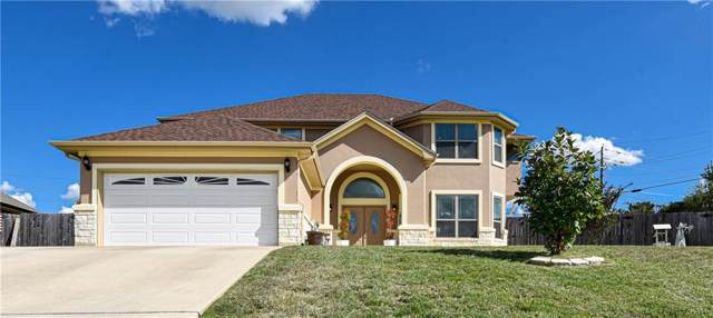 2008 Deer Field Way, Harker Heights, TX 76548 (#1197970) :: Ben Kinney Real Estate Team