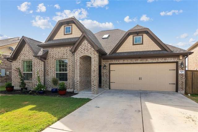 3352 Hidalgo Loop, Round Rock, TX 78665 (#1198860) :: Watters International