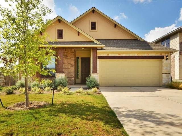 5401 Pincushion Daisy Dr, Austin, TX 78739 (#1199323) :: Zina & Co. Real Estate