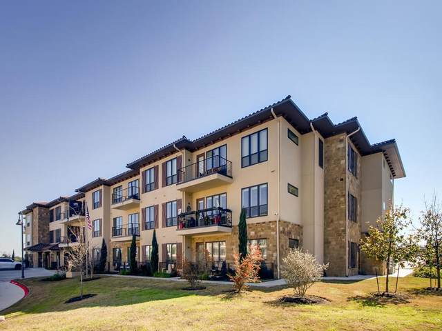 106 Bella Toscana Ave #3309, Lakeway, TX 78734 (#1199420) :: The Summers Group
