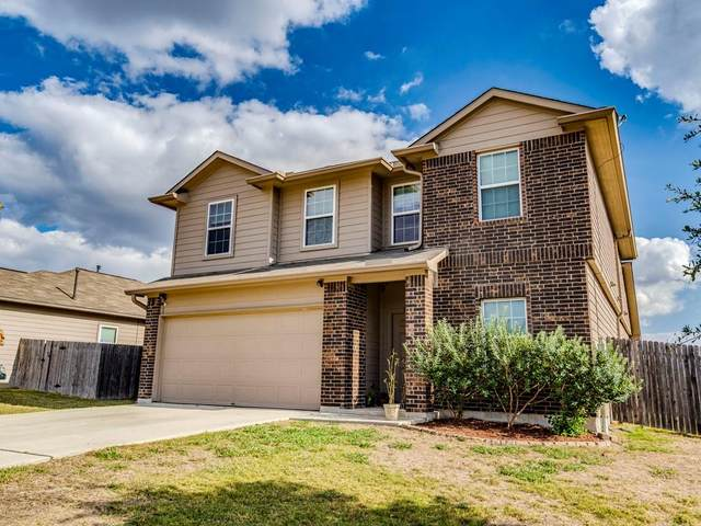 157 Hollis Ln, Kyle, TX 78640 (#1199919) :: The Summers Group