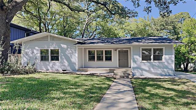 3302 French Pl, Austin, TX 78722 (#1199969) :: Front Real Estate Co.
