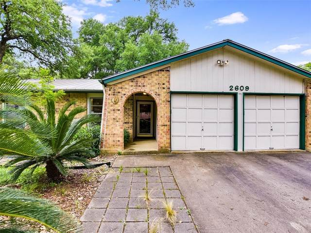 2609 Redleaf Ln, Austin, TX 78745 (#1200224) :: Realty Executives - Town & Country