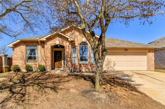 18504 Deep Water Dr, Pflugerville, TX 78660 (#1200283) :: Zina & Co. Real Estate