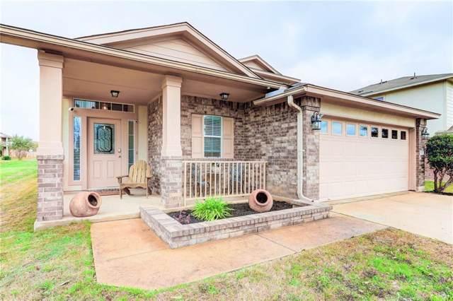 921 Aiken Dr, Leander, TX 78641 (#1200700) :: Zina & Co. Real Estate