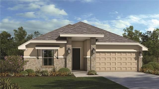 6704 Avila Way, Pflugerville, TX 78660 (#1201037) :: Papasan Real Estate Team @ Keller Williams Realty