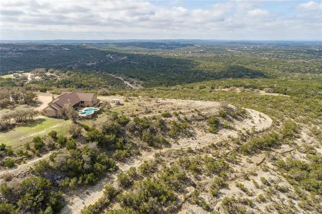 1000 Lost Creek Rd, Dripping Springs, TX 78620 (#1201253) :: Azuri Group | All City Real Estate