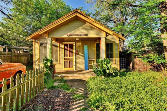 1312 Willow St, Austin, TX 78702 (#1201528) :: Watters International