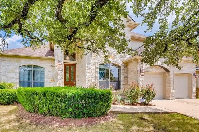 8124 Ladera Verde Dr, Austin, TX 78739 (#1201854) :: Papasan Real Estate Team @ Keller Williams Realty
