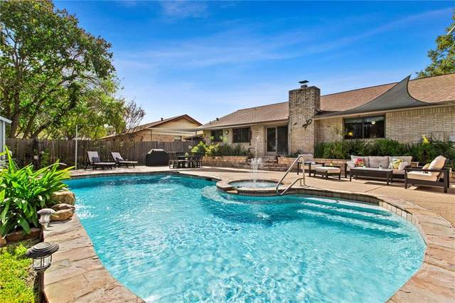 12103 Scissortail Dr, Austin, TX 78750 (#1202558) :: First Texas Brokerage Company