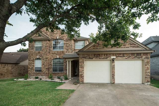 2217 Mockingbird Dr, Round Rock, TX 78681 (#1202904) :: The Gregory Group